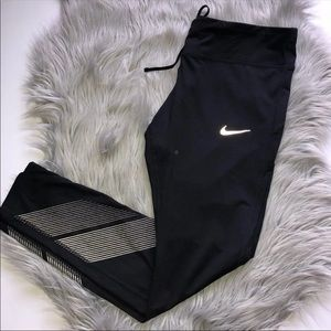 Nike Pants - Nike running tights leggings NWOT
